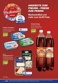 Rossmann Bad Langensalza Aldi Nord Prospekt 04 09 09 09 2017 Seite 32