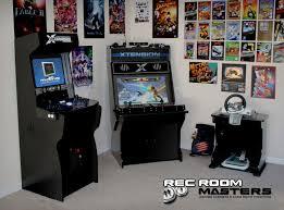 xtension arcade cabinet
