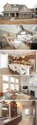 the 25 best large open kitchens ideas on pinterest open large