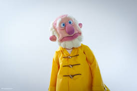 Jeffy Puppet by Custom Puppets Furry Puppet Studio