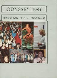 1984 shepard high school yearbook online palos heights il