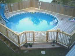Average Cost Of Landscaping A Backyard Best 25 Above Ground Pool Cost Ideas On Pinterest Above Ground
