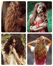 hairstyles for curly and messy hair 8 top trending hairstyles for cus girls vpfashion