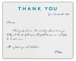 thank you wedding gifts thank you gift note paso evolist co
