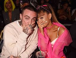 bruce jenner halloween mask ariana grande and mac miller u0027s couples halloween costume is so