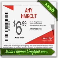 haircut specials at great clips free printable great clips coupon february 2015 local coupons