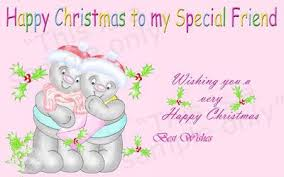 christmas greetings carda for friends cute christmas cards