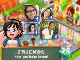 bakery story hack apk bakery story 2 apk free simulation for android