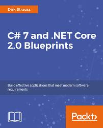 Blueprints by C 7 And Net Core 2 0 Blueprints Packt Books
