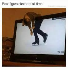 21 Of The Best Grumpy - best figure skater of all time marilyn memeroe grumpy cat meme on
