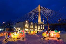 winter festival in aomori 2016 aptinet aomori sightseeing guide