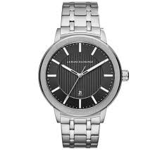 armani watches bracelet images Buy armani exchange ax1455 maddox bracelet watch men 39 s watches
