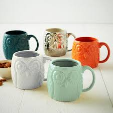 owl mug 6 awesome mugs to get you through the next gig
