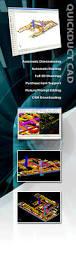 3d hvac design software quickduct cad shopdata systems