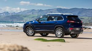 jeep beach logo 2017 jeep cherokee pricing for sale edmunds