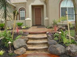 Front Entry Stairs Design Ideas Endearing Front Entry Stairs Design Ideas Front Entrance