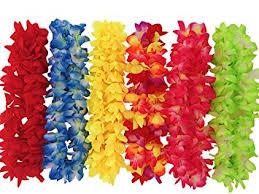 hawaiian leis 12 high quality hawaiian leis that look real