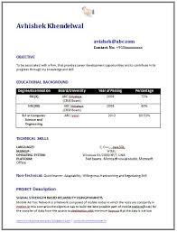 resume format for engineering freshers docusign transaction 759 best career images on pinterest resume templates sle
