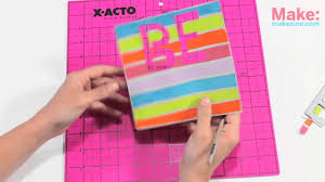 paper craft how to make a colorful book and unique design youtube