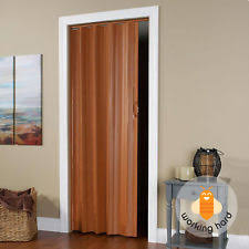 Vinyl Closet Doors Sliding Door Ebay