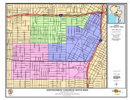 Los Angeles Crime Map by Nandc Nandc Is A Self Governed Self Directed And Independent