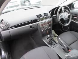 mazda mazda 3 2006 hatchback 1 4l petrol manual for sale paphos