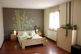 tableau chambre adulte chic chambre adulte moderne deco peinture noir mat murale avec