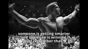 quotes about success and no sleep arnold schwarzenegger motivation 6 rules of success speech