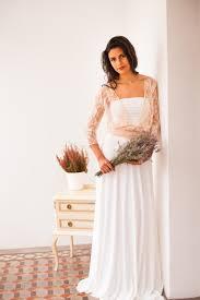 blush wedding dress with sleeves wedding dress sleeves quartz bridal gown pastel pink