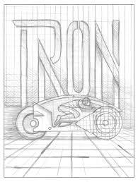 tron original classic poster u2014 dkng