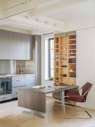 400 Square Foot Apartment by Architecture Workshop U0027s 400 Square Foot Studio Has A Secret