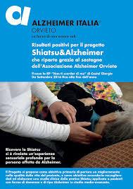 si e shiatsu shiatsu e alzheimer risultati positivi viva shiatsu lo shiatsu a