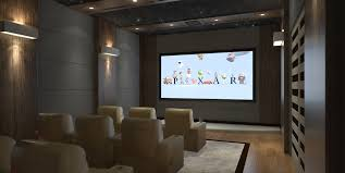 Media Room Designs - the renovated home