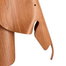 vitra eames elephant plywood by charles u0026 ray eames 1945