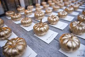 fall wedding place card ideas tbrb info