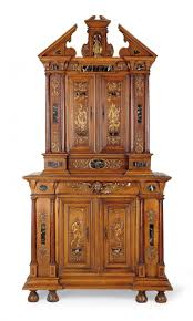 meuble cuisine ind駱endant bois this is a armoire made in during the late 16th