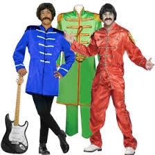 Pepper Halloween Costume Beatles Costumes Celebrity Musician Costumes Brandsonsale