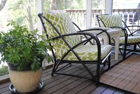 screened porch window treatment ideas home intuitive