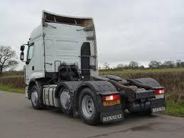renault premium 2013 renault premium 460 dxi 6 x 2 tractor unit