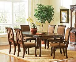 Dining Room Sets For 6 Oak Dining Room Sets With Oak Dining Room Table And 6 Chairs