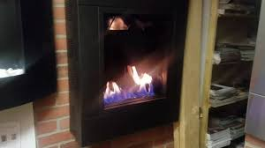 Ventless Wall Mount Gas Fireplace Solas Wall Mount Gas Fireplace Youtube