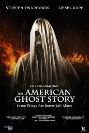 House Movies by Amazon Com An American Ghost Story Stephen Twardokus Liesel