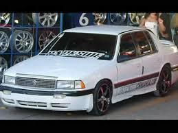 Dodge Spirit Plymouth Acclaim Chrysler Historia Tuning Heart Parte 1 Youtube