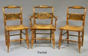 Maple Dining Chair Search All Lots Skinner Auctioneers