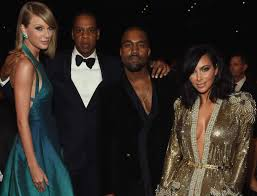Life Of Pablo Taylor Swift Line | kanye west taylor swift 5 fast facts heavy com
