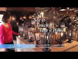lighting by the sea lighting by the sea 2016 15 sec youtube