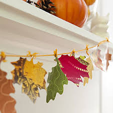 easy thanksgiving decorations allyou