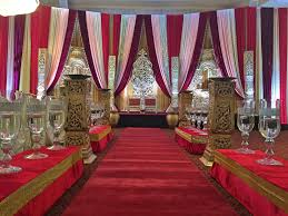 Hindu Wedding Mandap Decorations Mandap Setup For Hindu Wedding Ceremony Gps Decors