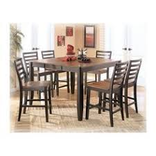 montego counter height table found it at wayfair montego bay 5 piece counter height dining set