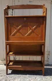 bureau secretaire antique broc co bureau d écoliers secrétaire vintage chaise d écoliers